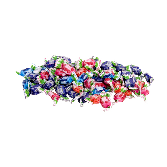 Bulk Assorted Fruit Candies