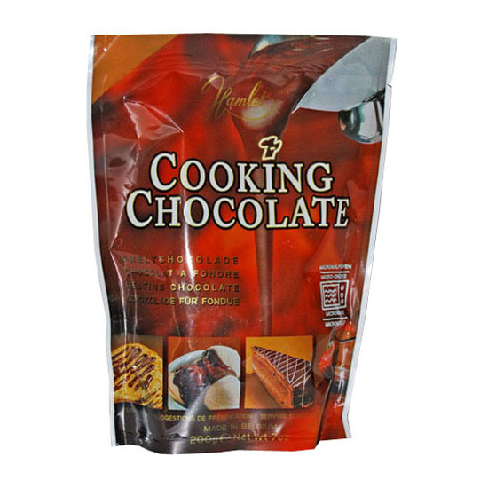 Cooking Chocolate