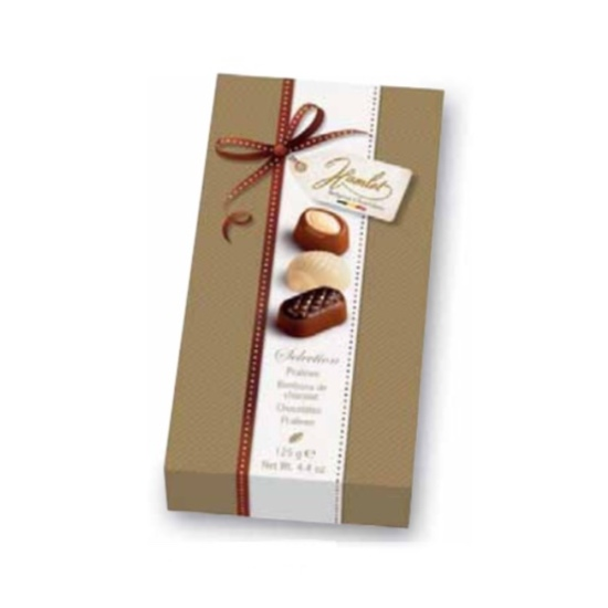 Chocolate Selecton Box