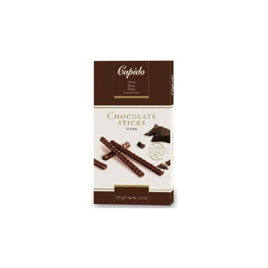 Dark Chocolate Sticks