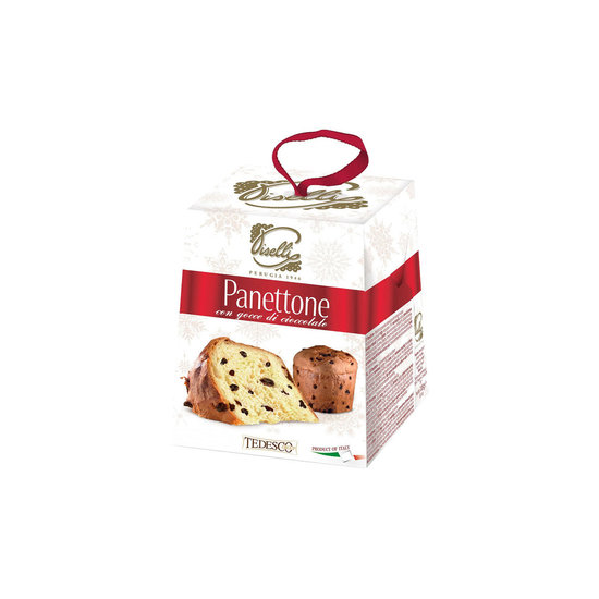 Panettone Mini - Chocolate Chip