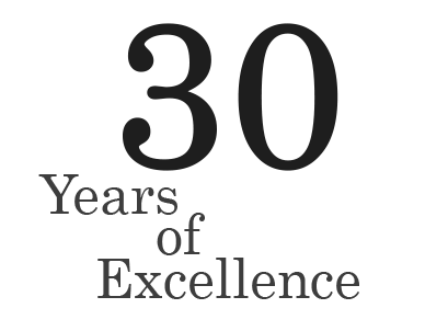 30 Years Of Excellence Md
