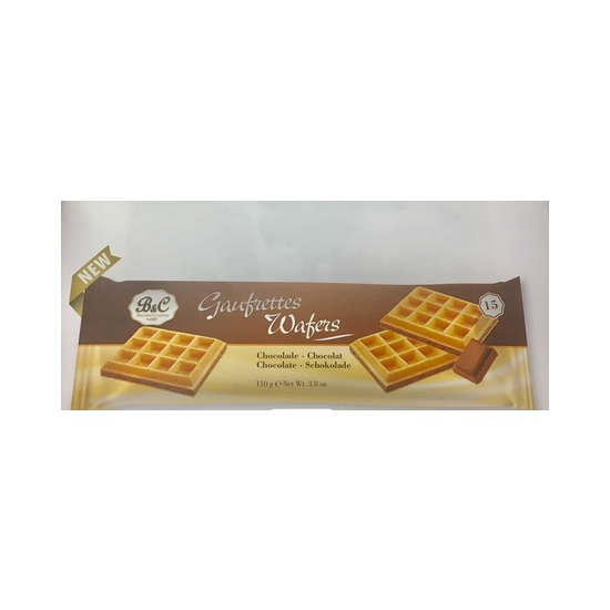 Cookies Chocolate Wafers