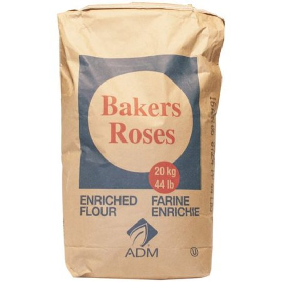 Bakers Roses Flour