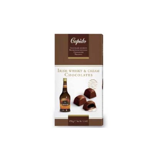Irish Cream Liquer Chocolates