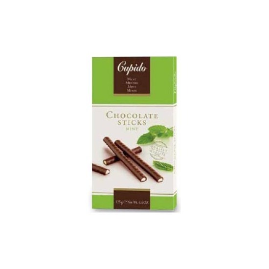 Mint Chocolate Sticks