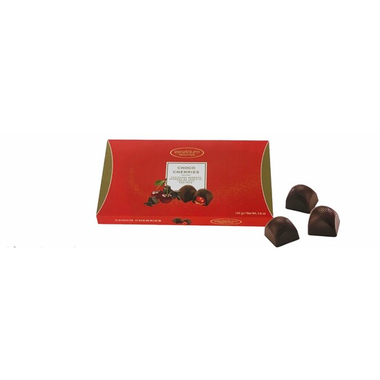 Cherry Chocolates