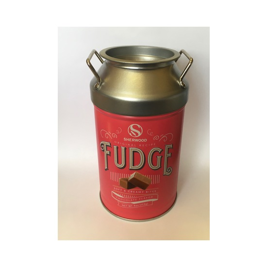 Fudge Tin